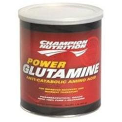 Champion Nutrition Power Glutamine Powder - 1 lb