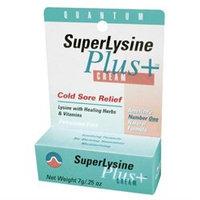 Quantum Health - Super Lysine Plus Cream - 7 Grams