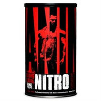 Universal Nutrition Animal Nitro - 44 Packs 44 Count