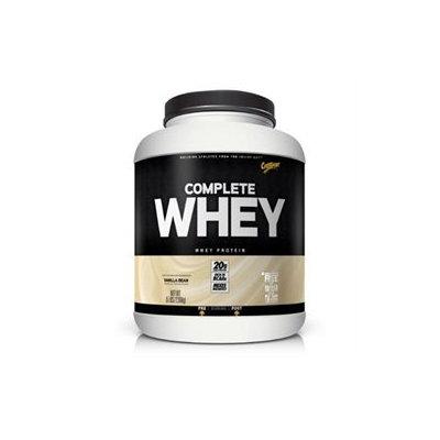 Cytosport - Complete Whey Protein Vanilla Bean - 5 lbs.