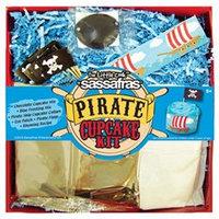 Sassafras Enterprises 2219 Pirate Cupcake Kit