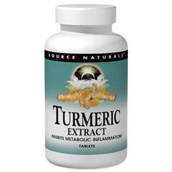 Source Naturals - Turmeric 1000 1000 mg. - 30 Tablets
