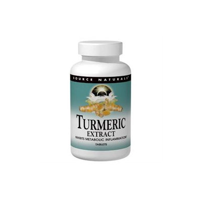 Source Naturals - Turmeric 1000 1000 mg. - 30 Tablets