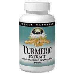 Source Naturals - Turmeric 1000 1000 mg. - 60 Tablets