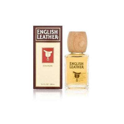 Dana English Leather 3.4 oz EDC Splash