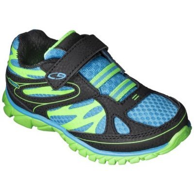 Toddler Boy's C9 by Champion Endure Athletic Shoes - Blue/Black 9