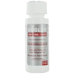 Bosley Hair Regrowth Treatment, Extra Strength for Men