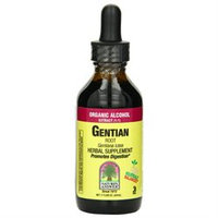 tures Answer Gentian Root Extract 2 Fl Oz from Nature's Answer