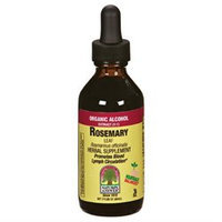 tures Answer Rosemary Leaf Extract Liquid 2 oz from Nature's Answer