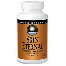 Source Naturals Skin Eternal - 60 Tablets