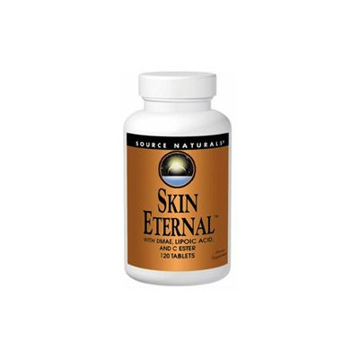 Source Naturals Skin Eternal - 60 Tablets