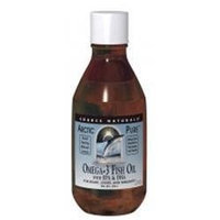 Source Naturals ArcticPure Omega-3 Fish Oil (lemon)