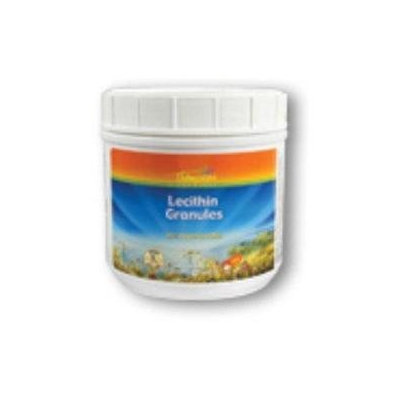 Lecithin Granules Powder 14 Oz by Thompson Nutritional Products