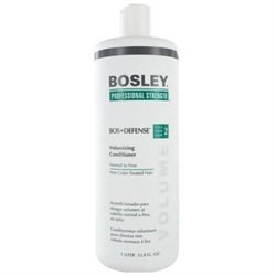 Bosley Defense Conditioner Non Color Treated Hair 33.8oz