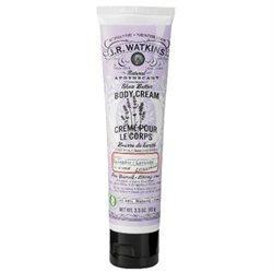 J R Watkins J.R. Watkins Body Cream Lavender 3.3 oz