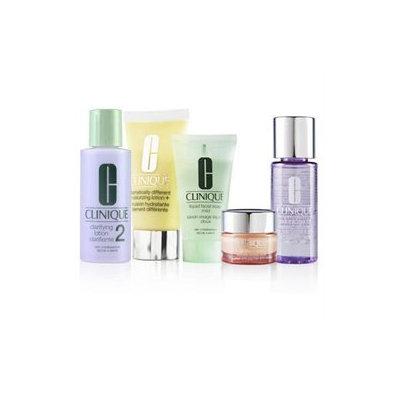 Clinique Daily Essentials Skincare Set