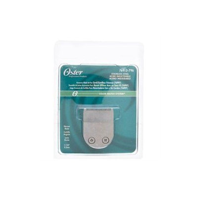 Oster Stainless Steel Acier Inoxydable Replacement Blade Size 1/125