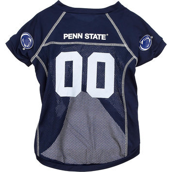 Hunter Penn State Nittany Lions College Pet Jersey, Large