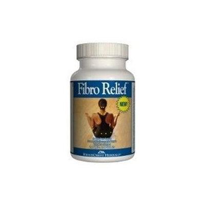 Ridgecrest Herbals Fibro Relief, Vegetarian Capsules, 120 ea