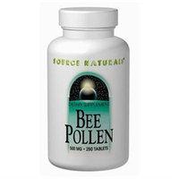 Source Naturals - Bee Pollen 500 mg. - 250 Tablets