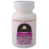 Source Naturals Ginkgo-24 Biloba Extract