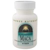 Source Naturals Maca 250 mg Tabs
