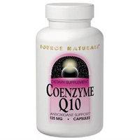 Source Naturals CoQ10 - 100 mg - 120 Softgels