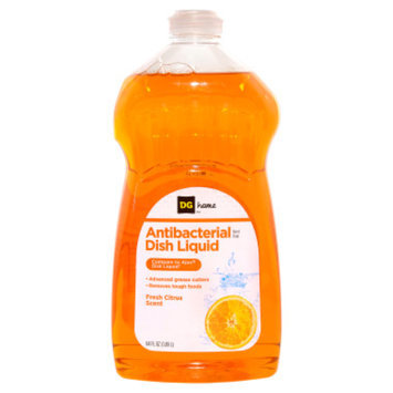 DG Home Antibacterial Dish Liquid
