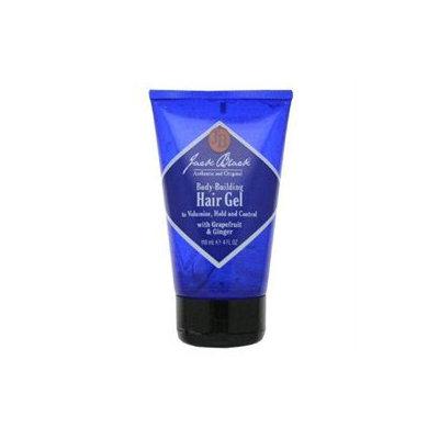 Jack Black Body-Building Hair Gel 4 oz