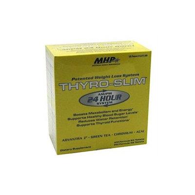 MHP Thyro-Slim AM PM 24hr System - 126 Tablets