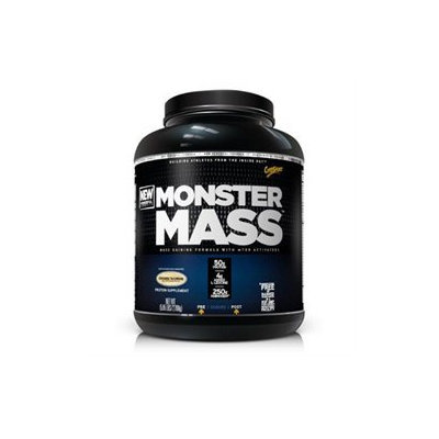 CytoSport Monster Mass Cookies 'N Creme - 5.95 lbs
