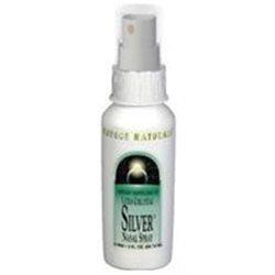 Source Naturals Ultra Colloidal Silver Nasal Spray 10 ppm