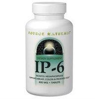 Source Naturals IP-6 Powder - 2500 mg - 200 g
