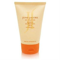 June Jacobs Spa Collection Advanced Sun Resistance SPF 30 with Parsol 1789