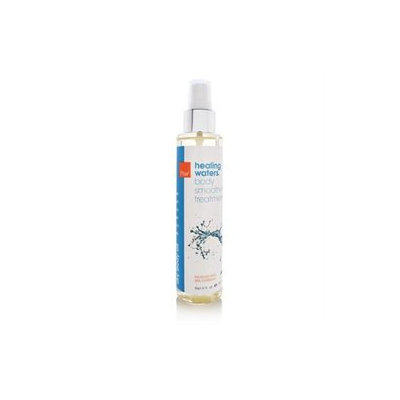 Aromafloria Healing Waters Body Smoothing Treatment Dry Body Oil