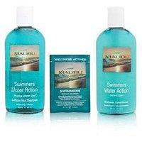Malibu Wellness Swimmers Wellness Kit