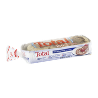 Total 100% Whole Wheat English Muffins - 6 CT