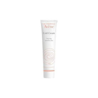 Avene Eau Thermale Cold Cream for Very Dry Sensitive Skin