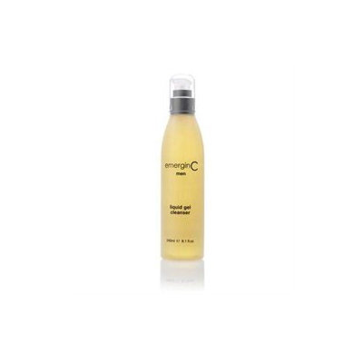 emerginC Men Liquid Gel Cleanser 240ml/8.1oz