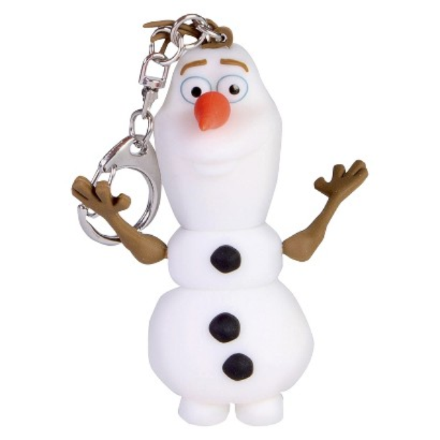 Sakar Olaf 8GB USB Flash Drive - Multicolor (46127OL8TA)