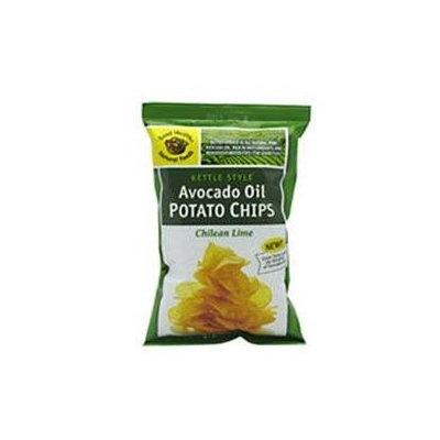 Good Health Avocado Oil Potato Chips