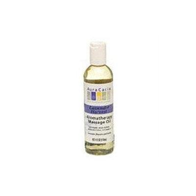 Aura Cacia Aromatherapy Body Oil Energize - 4 fl oz