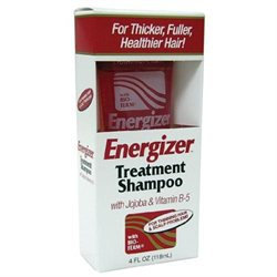 Shampoo Energizer Trtmnt 4 Oz By Hobe Laboratories (1 Each)