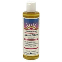 Heritage Products Aura Glow Skin Lotion Lavender - 8 fl oz