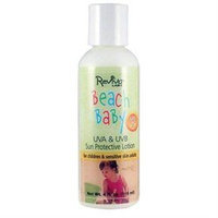 Reviva Labs Beach Baby Sun Protective Lotion SPF 25