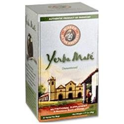 Wisdom of the Ancients Yerba Mate Unsweetened Loose Tea