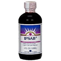 Ipsab Herbal Gum Treatment 4 oz from Heritage Store