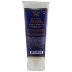 Nubian Heritage Hand Cream Mango Butter - 4 oz