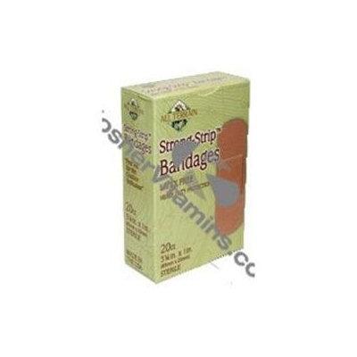 All Terrain 51197 All Terrain Strong Strip Bandage- 1x20 PC