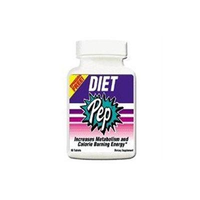 Natural Balance - Diet Pep No Ephedra - 60 Capsules